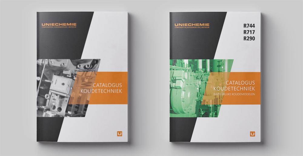 Speciaal voor jou: onze nieuwe catalogus koudegtechniek