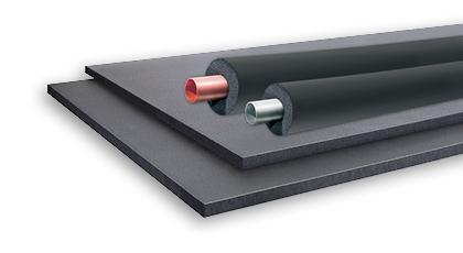 Isolatiemateriaal KAIFLEX voldoet aan hoogste veiligheidsstandaarden