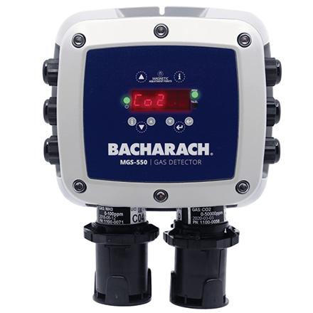 Ventilatie en covid-19: hoe Bacharach sensoren over uw gezondheid waken
