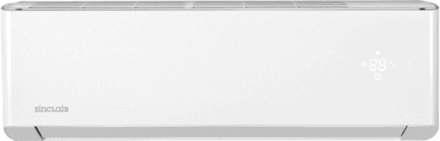 Spectrum Plus Set ASH-09BIS2/W 2,7/3,5kW