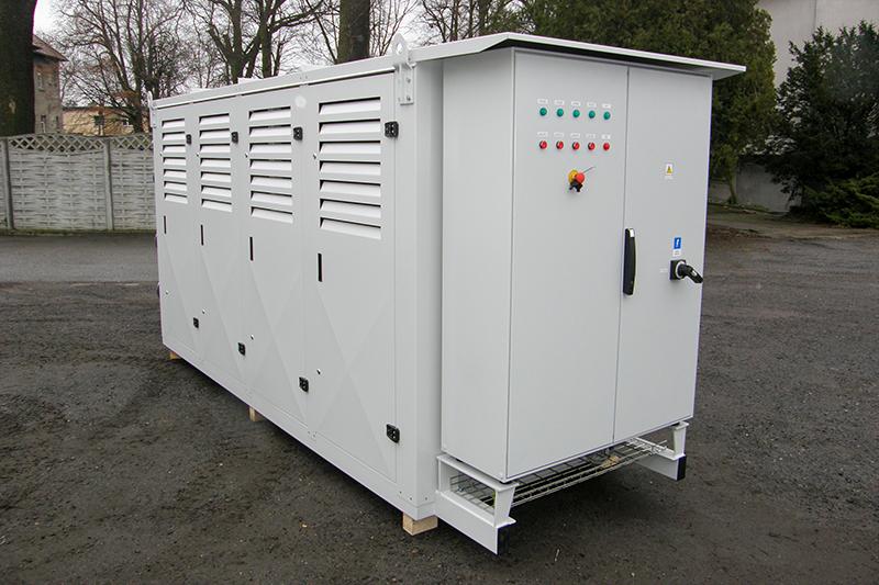 R449A warmtepomp voor uienopslag